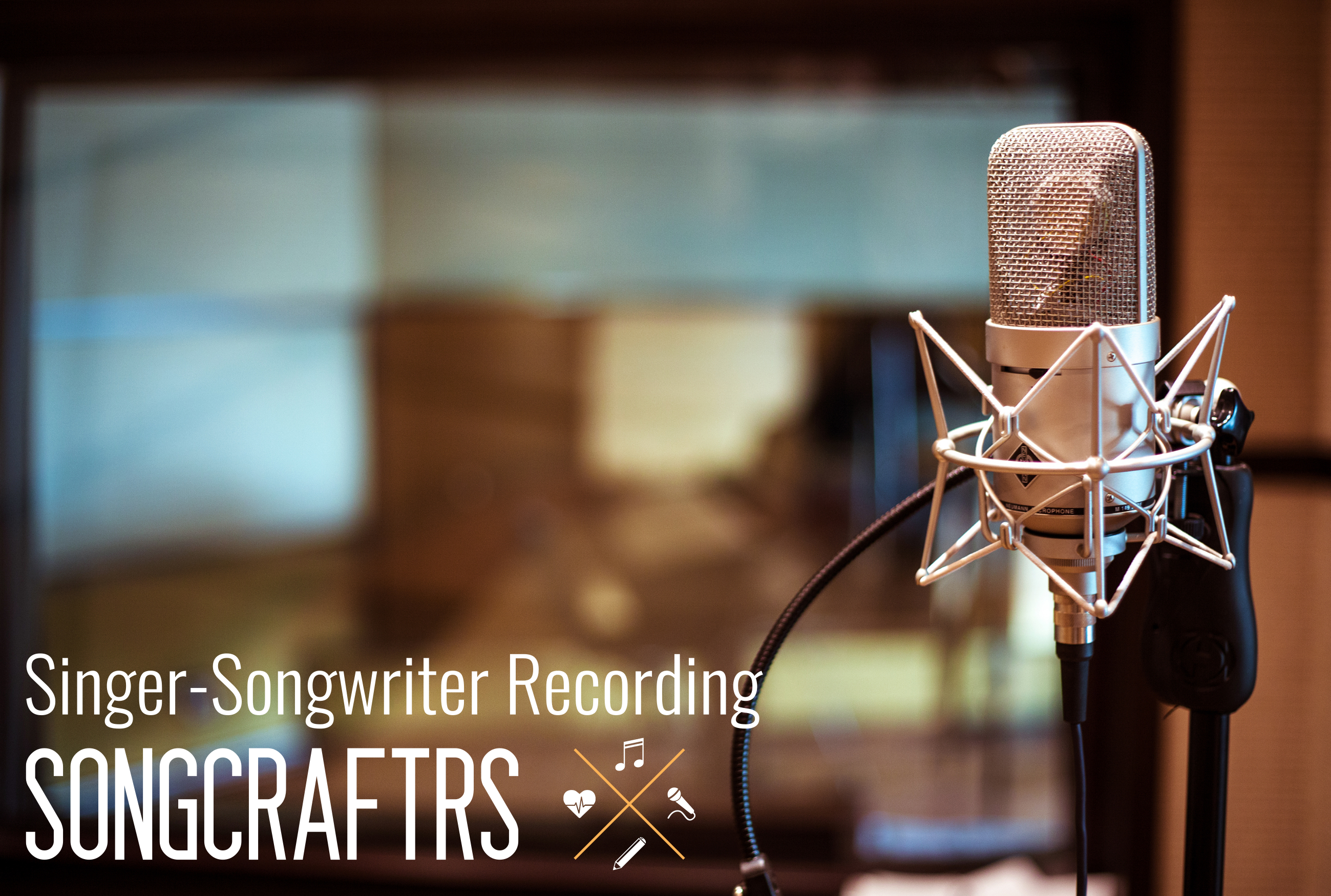 Songwriter Recording