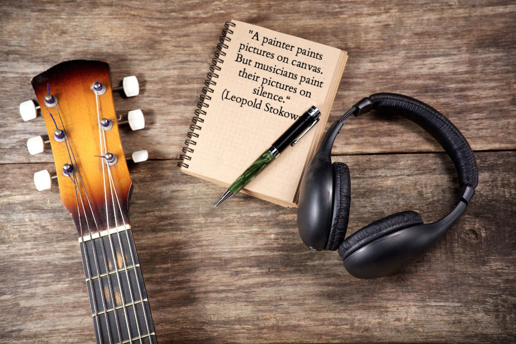 Songwriting - Mailchimp