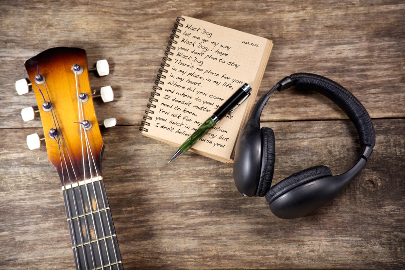 Songwriting Academy
