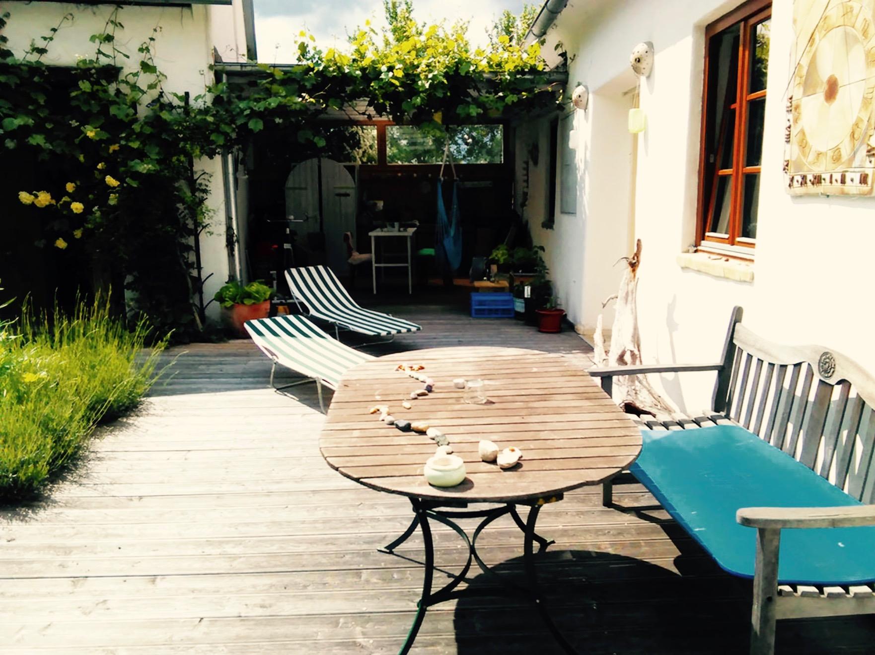 Musikurlaub, Songwriting Retreat, Österreich, Steiermark, Graz 3