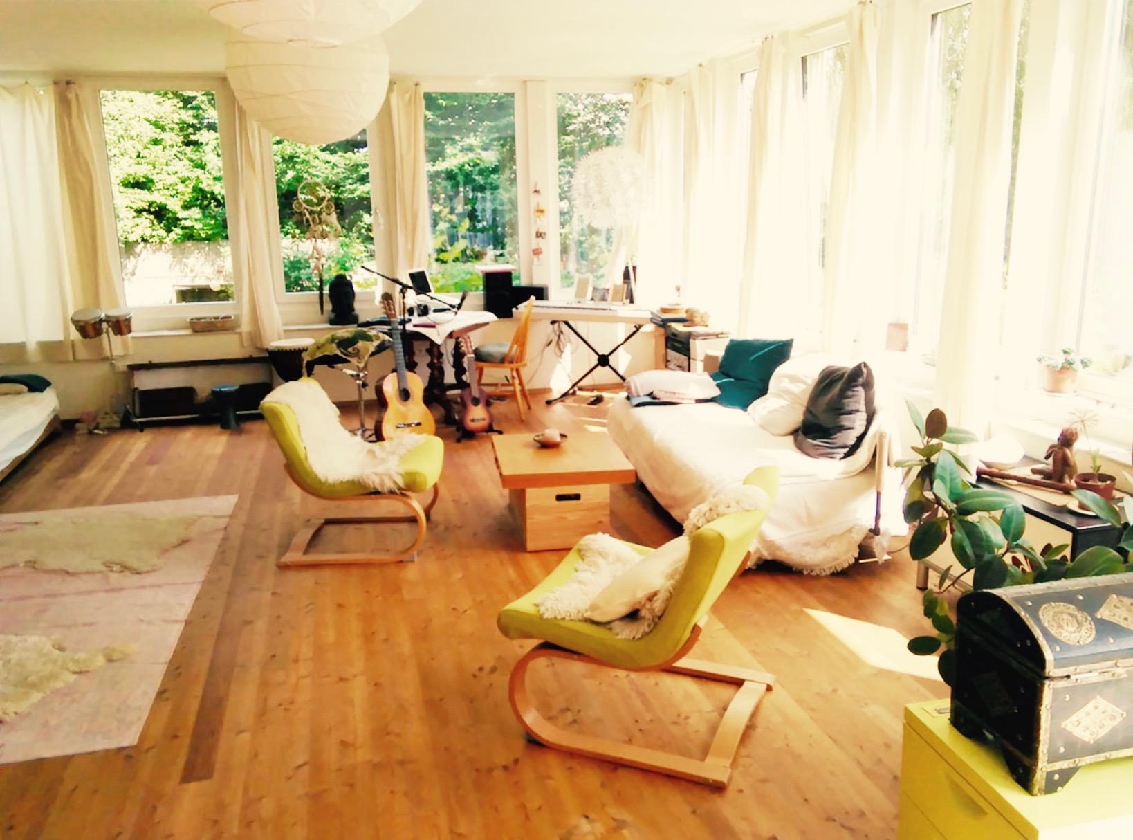 Songwriting Retreat, Musikurlaub in Österreich, Graz, Steiermark, 5