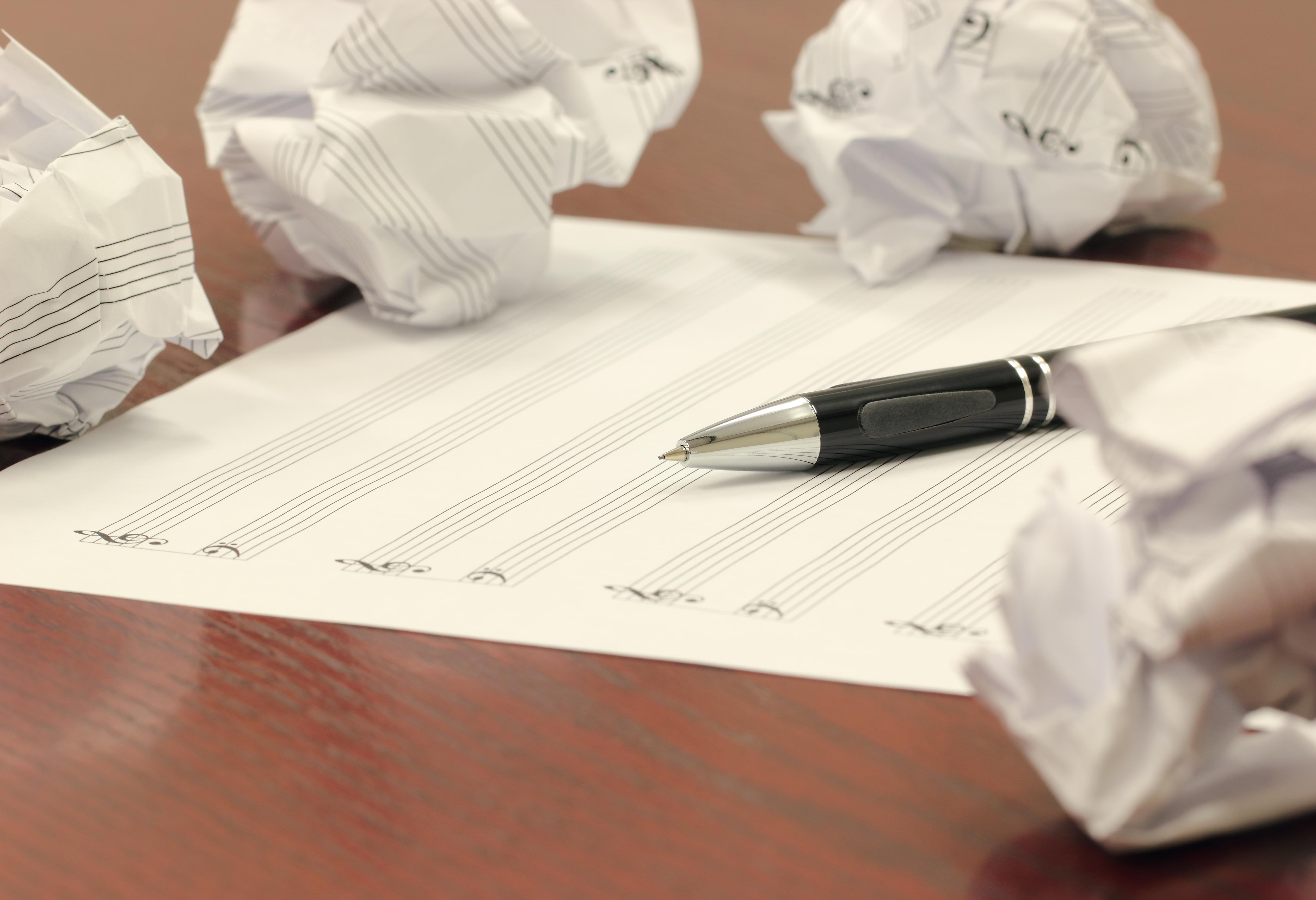 Songcraftrs Songwriting Workshop Berlin - Professional Songwriting