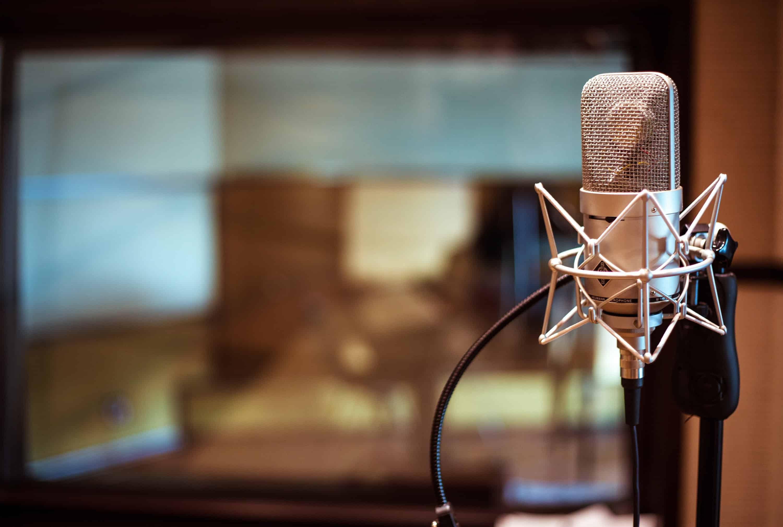 Songwriter Recording