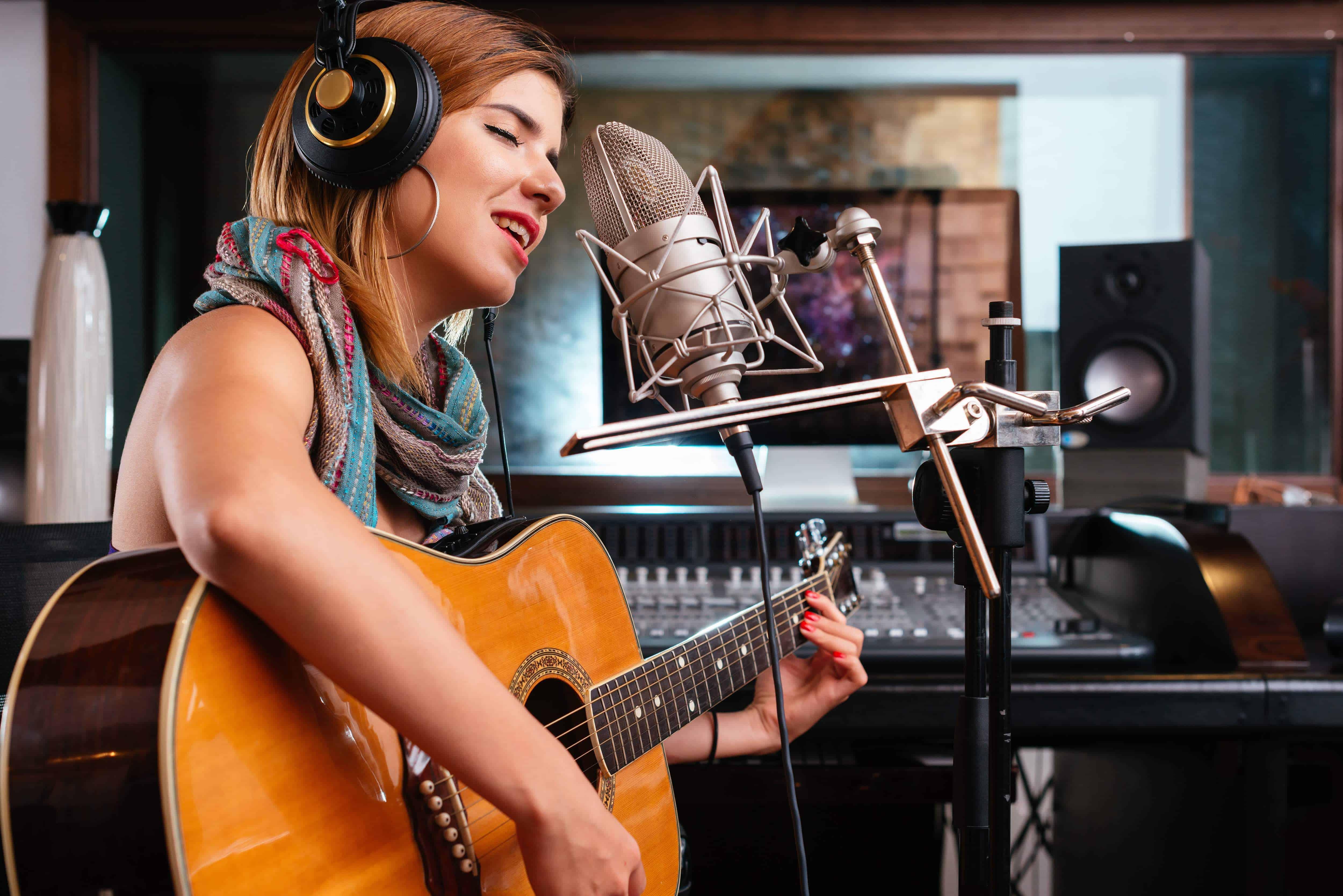 Du willst dein Songwriting aufs nächste Level bringen?