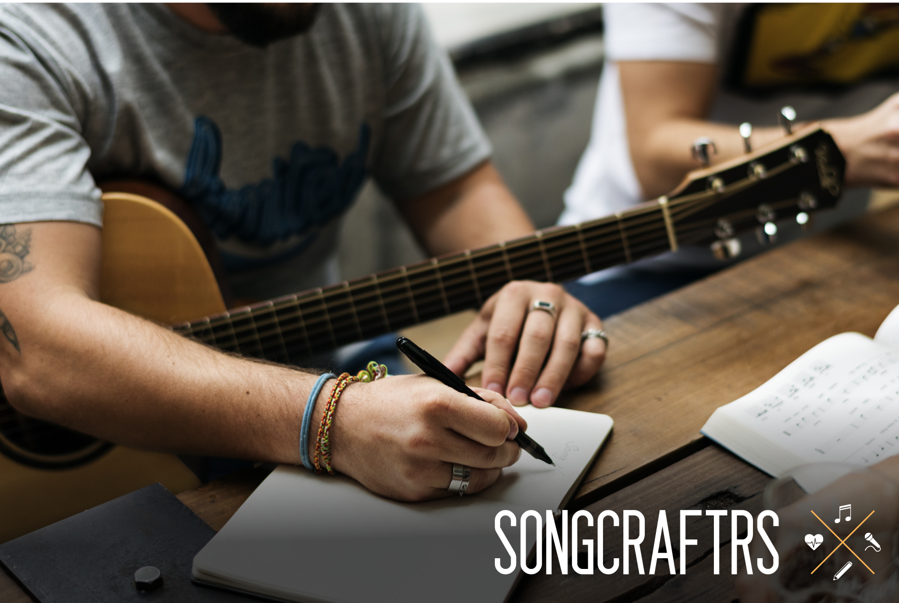 Singer-Songwriter 1-on-1 Coaching